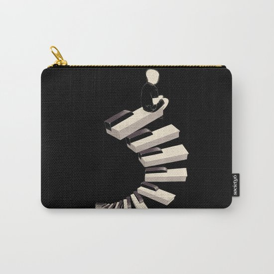 endless tune Carry-All Pouch