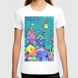 Wet Clothes T-shirt