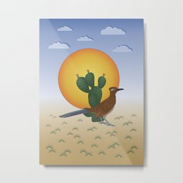 Soul of the Southwest Metal Print