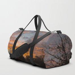 Devonian Drama Duffle Bag