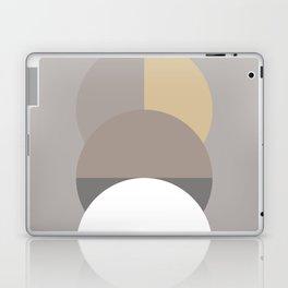 Flates Laptop & iPad Skin