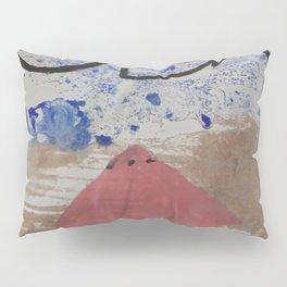 OBX Beach Pillow Sham
