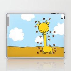 Garry Sneeze Laptop & iPad Skin