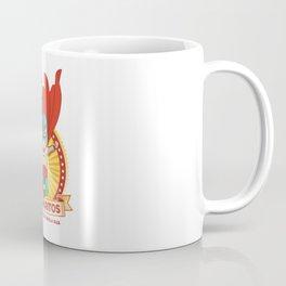 Lucharitos Taqueria & Tequila Bar  Coffee Mug