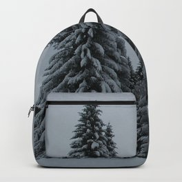 Enchanted Trees Backpack