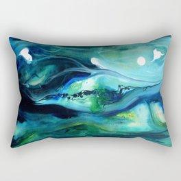 Georgia - Full Rectangular Pillow