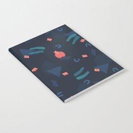 Mari Notebook