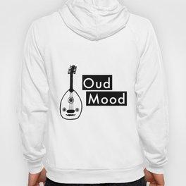 Oud Mood Hoody