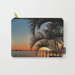 A Taste of Tequila Carry-All Pouch