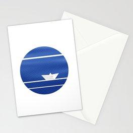 Origami-nimal Stationery Cards