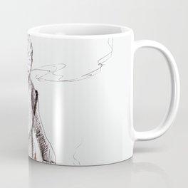 OH BOY... Coffee Mug