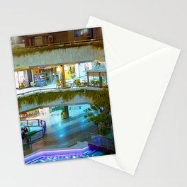 Empty Lights Stationery Cards