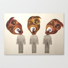 Sexism Canvas Print