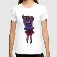 gravity falls T-shirts featuring Gravity Falls- Floating by Welcoming-Meg