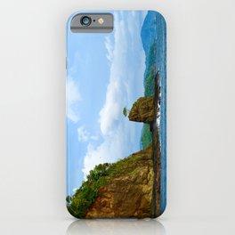 Playa Potrero iPhone Case