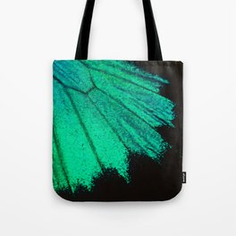 Butterfly Wing Tote Bag