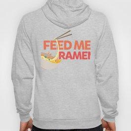 Feed Me Ramen Hoody