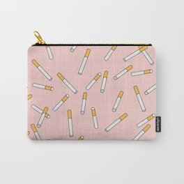 Cigarette Dreams Carry-All Pouch