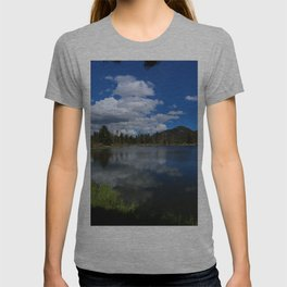 Sprague Lake Reflection T-shirt