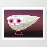FarSight Art Print