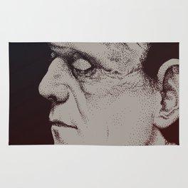 Monster Masters: Boris Karloff Rug