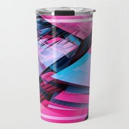 FORM #4 Travel Mug
