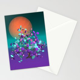 candytree for children -3- Stationery Cards