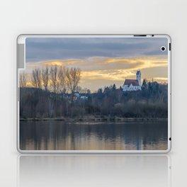 Looking towards St.Martin Church Laptop & iPad Skin