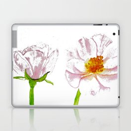 Two Pale | Too Pale Laptop & iPad Skin