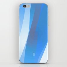 Cool Stream iPhone Skin