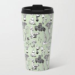 Myco Madness Travel Mug