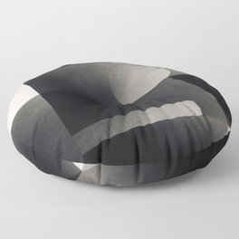 Multi layer space Floor Pillow