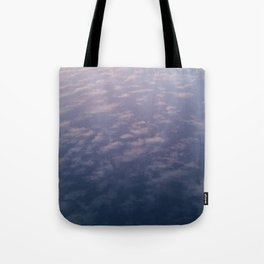 Texas Hill Country Sky - Sunrise 6 Tote Bag