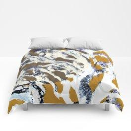 yoshua tree Comforters