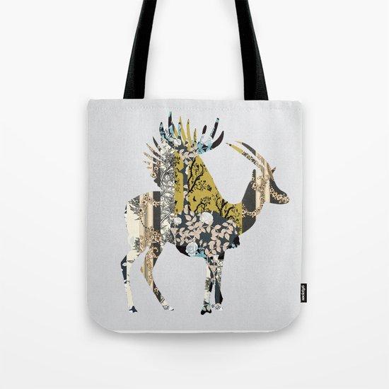 FabCreature · GoBi 3 Tote Bag