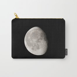 Waning Moon Carry-All Pouch