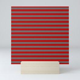 ragbi Mini Art Print