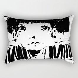 2017 Collection • Post Rock Uno Rectangular Pillow