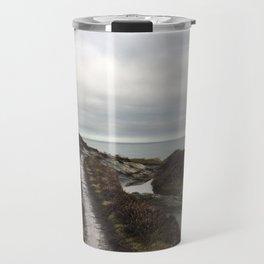 Anglesey - The beaten track Travel Mug