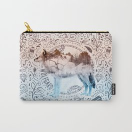 Wolfgard (Terra Indigene) Carry-All Pouch