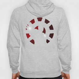 SuperHeroes Shadows : Iron Man Hoody