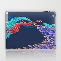 Dancing monster Laptop & iPad Skin