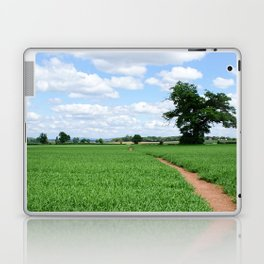Herefordshire Countryside Laptop & iPad Skin