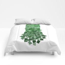 Toxic Comforters