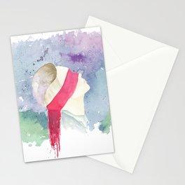 Key Stationery Cards