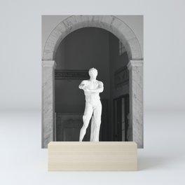 184. I want you, Rome Mini Art Print