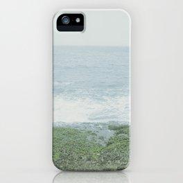 Shek-O Magical Place - 天崖海角 corners of the sea 1 iPhone Case