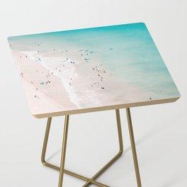 beach - summer love II Side Table