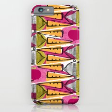African carrots and beets iPhone 6s Slim Case