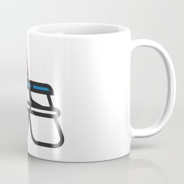 La silla Coffee Mug
